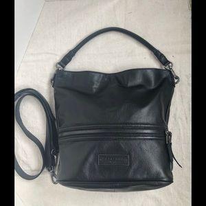 Liebeskind Berlin Fenja leather hobo style bag